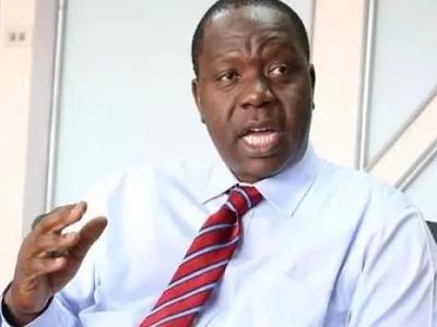 Waziri Matiang'i awashangaza tena wanafunzi na walimu nchini Kenya