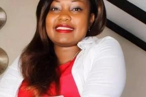 Aspiring Nairobi women rep aspirant shows off wads of cash