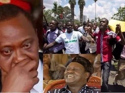 Wakenya wanavyosema kuhusiana na masharti ya Mudavadi Raila kutangazwa rais