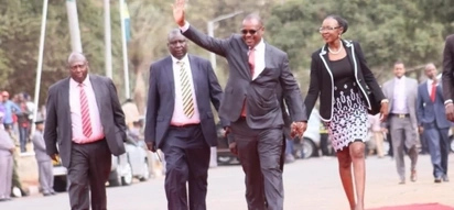 Evans Kidero predicted the rise of criminal gangs in Nairobi under Sonko's leadership and TUKO.co.ke has the details