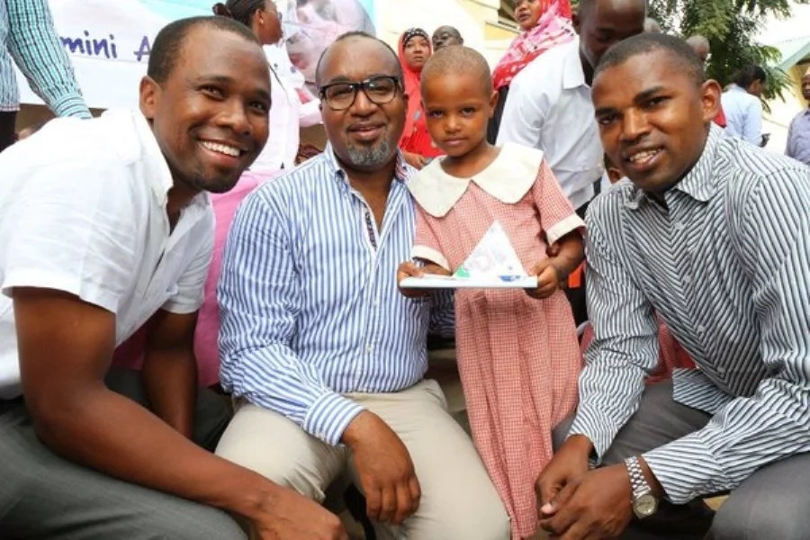 How Joho could end up a ONE term governor
