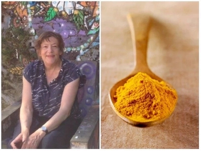 Simple curry spice cures woman's blood cancer after 5 years of failed treatment