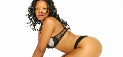 Sizzling hot socialite shares how she washes her 'nunu'