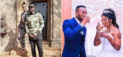 Diamond's brother and right-hand man apologizes to wife after he was implicated in love scandal