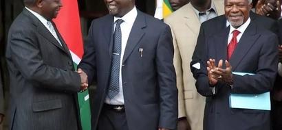 Mwai Kibaki ataunga mkono Jubilee Party?