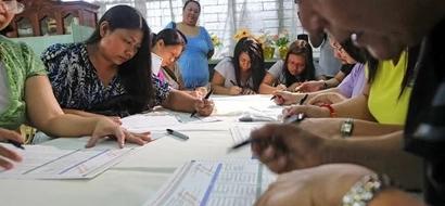 COMELEC: No cellphones in precints