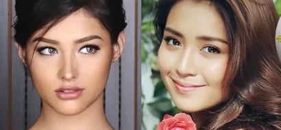 Kathryn Bernardo fans, thankful to Liza Soberano?