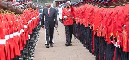 Uhuru huenda akateuliwa kama waziri mkuu 2022 - naibu mwenyekiti wa Jubilee afichua mipango