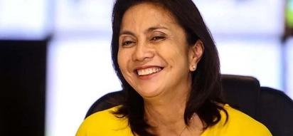 Robredo to hold office at the Boracay Mansion?