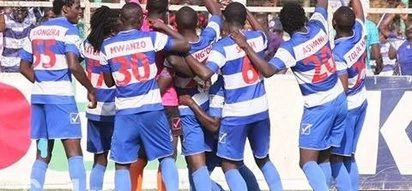AFC leopards claw back to winning ways