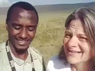 Mkalimani 'FEKI' aliyeharibu ujumbe wa mtalii sasa aomba msamaha-Video