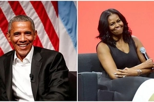 Barack and Michelle Obama waive fees to build $500 million OBAMA MUSEUM to inspire people