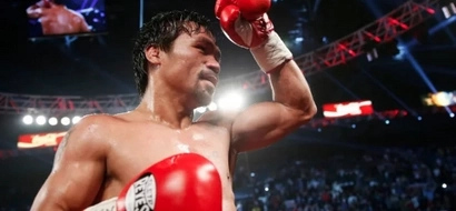 Pacquiao declares retirement with finality
