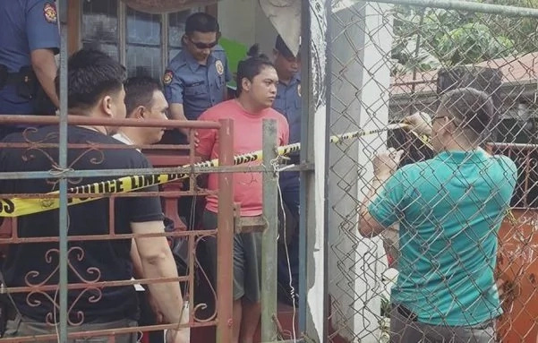 Chop chop case suspect killed by cops after snatching gun from a jail guard in Cavite