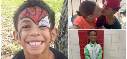 Boy, 8, kills himself as parents attribute school-bullying for his suicide