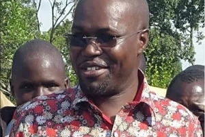 Exclusive: 44-year-old ODM MP engages a beautiful city lawyer (photos)