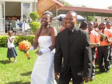 Gloria Muliro should never remarry after her divorce - Daddy Owen