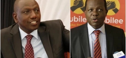Letter from London: Here's what will save ODM and Jubilee from shambolic nominations
