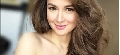 5 embarrassing moments of Marian Rivera