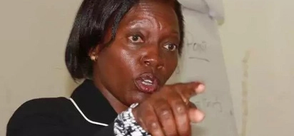 Martha Karua fights on,heads to Court of Appeal after losing case against Waiguru