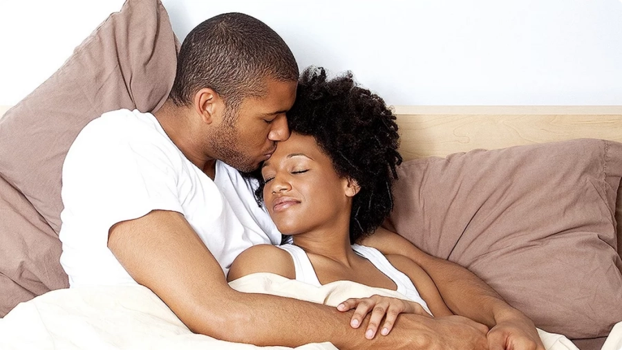 Love struck Kenyan couples reveal the recipe of a successful marriage