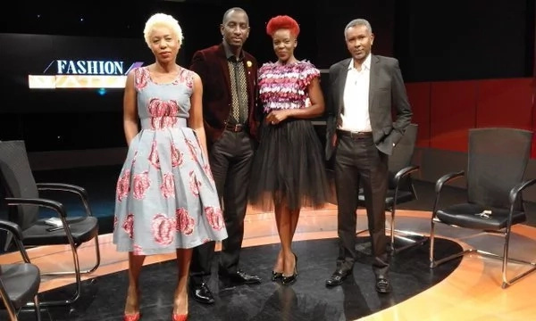 Kenyan Journalist Admits Staying Totally Undressed On Sundays Tukocoke-8964