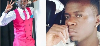 I'm a married man, I don't deal with kids anymore – Bahati throws major shade at counterpart Willy Paul