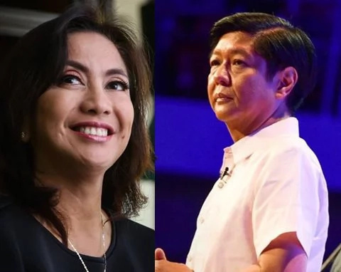 Robredo celebrates dead husband's birthday as PH new VP