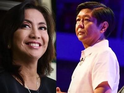 Robredo celebrates dead husband's birthday as PH new VP