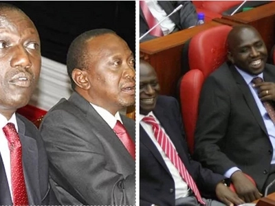 Vocal Jubilee Senator publicly admits he's tired of insecurity, what follows from Kenyans is unbelievable