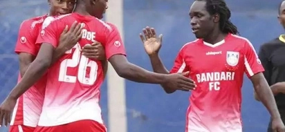 AFC Leopards embarrased in Mombasa as Gor Mahia shine