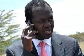 Raphael Tuju names community that could give Raila a win