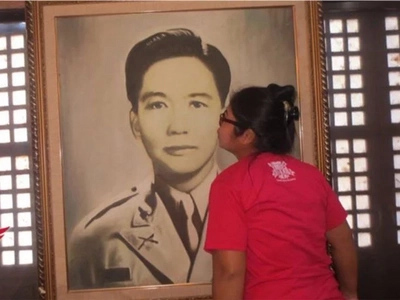 In defense of Martial law: Why Marcos is a hero