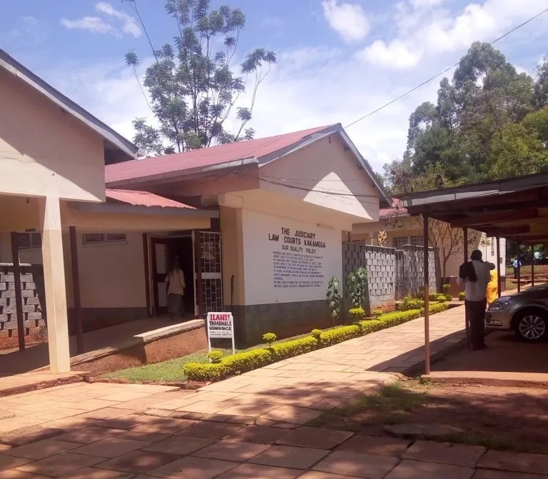 A 17-year-old girl in Kakamega sued for beating colleague who exposed her HIV stats to classmates