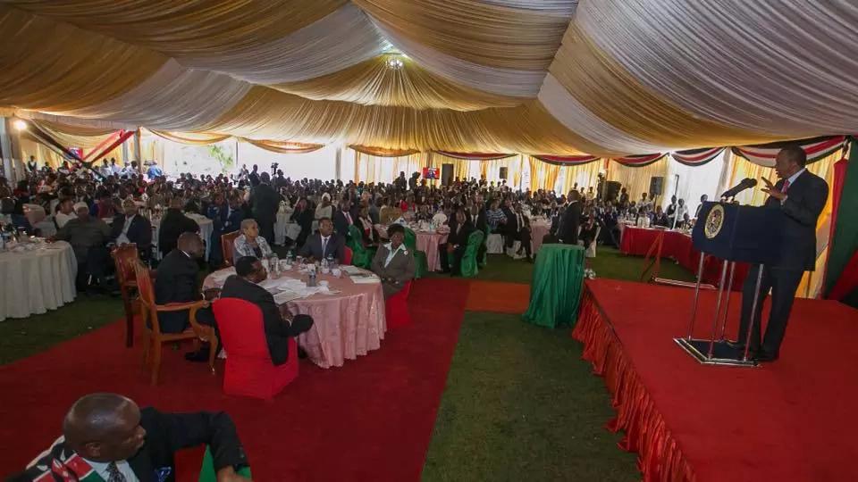 Raila met Musalia Mudavadi to discuss the failed IEBC dialogue