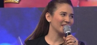 Karylle temporarily says goodbye to 'Showtime,' find out why