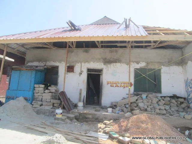 Diamond Platnumz mum allegedly plans to buy a whole village