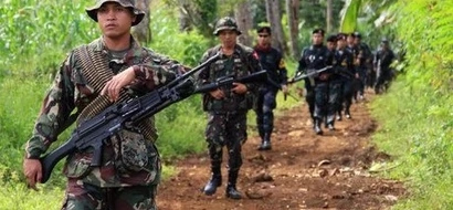 Abu Sayyaf kills 2 soldiers; AFP to wipe out group in 6 months