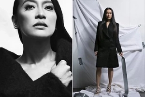 Kaya raw bitter si ate! Mocha Uson supposed to be on cover of Esquire, not VP Leni