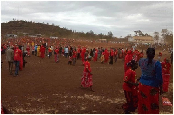2 supporters' lives in the balance after chaotic scenes in Marsabit during Uhuru's tour