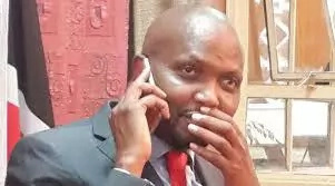 Moses Kuria celebrated as he uses foul language to respond to NTV boss
