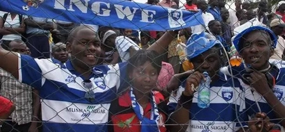 Will league leaders AFC Leopards do the Leicester City style?