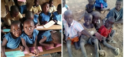 We want our children to live as brothers and sisters! Uganda and Kenya to build cross-border schools