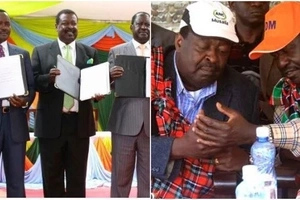 NASA unveils new formula to pick presidential candidate ahead of August polls