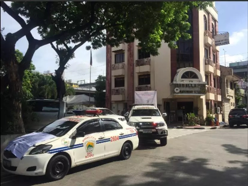 'Reinvigorated' Oplan TokHang enters the gated Makati villages