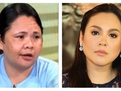 """Di ko na kaya ang ugali niya!"" Helper of Claudine Barretto airs complain against actress in Raffy Tulfo's show"