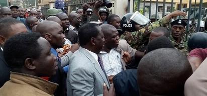 Mambo 3 ya KIHISTORIA ambayo wakenya wanafaa kutarajia baada ya mkutano mkuu wa upinzani, Bomas