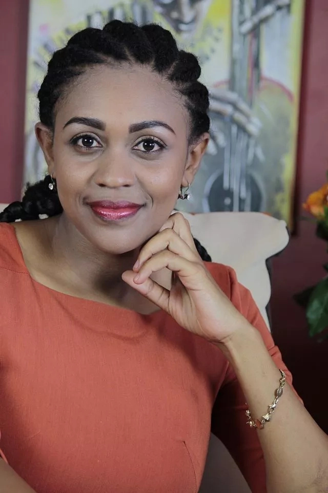Joy Doreen Biira should not be in jail and these 10 photos prove it