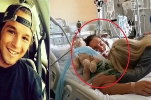 19-year guy died 4 days after he made the wrong decision! Check this out!