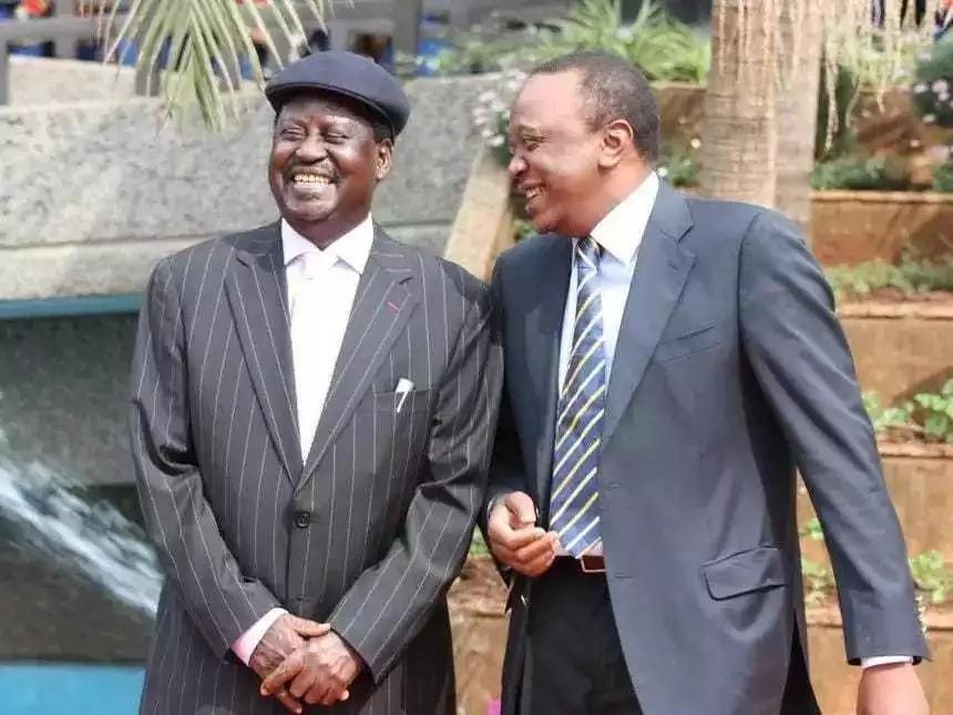Dawa MUJARABU kwa wanasiasa watakaokosa nafasi NASA na Jubilee yatolewa na IEBC